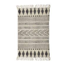 block rug from house doctor by house doctor