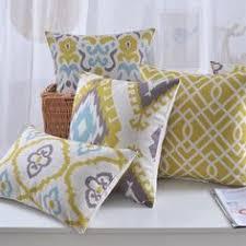 coussin décoratif pour canapé 18 a nordic ikea capa de almofada de linho de algodão geométrica