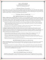 Samples Of Customer Service Resumes  customer service     happytom co