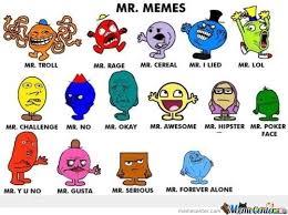 Mr Meme - mr memes by subhan meme center