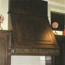 Kitchen Range Hood Designs Remodelando La Casa How To Build A Range Hood