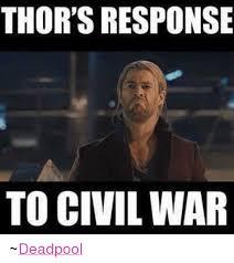 Thor Birthday Meme - 25 best memes about deadpool memes deadpool memes