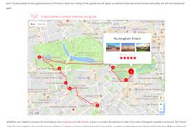 map travel how to create embed a kick interactive travel map on your
