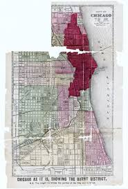 Map To Chicago by Aftermath