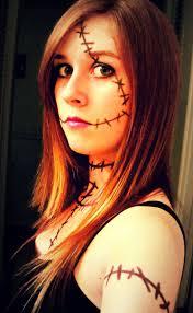 best 20 sally makeup ideas on pinterest sally halloween costume