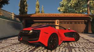 Laraki Epitome Add On Gta5 Mods Com