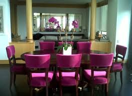beautiful purple dining room chairs images design ideas 2018