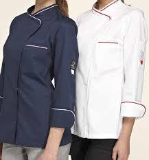 vetement de cuisine femme duthilleul et minart vêtements professionnels depuis 1850