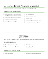 checklist template 19 free word excel pdf documents download