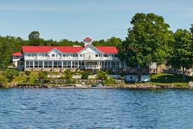 cottage country the top 10 cottage country resorts in ontario