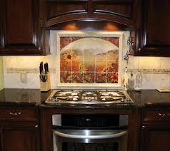 interior unique backsplash ideas kitchen stove backsplash rustic