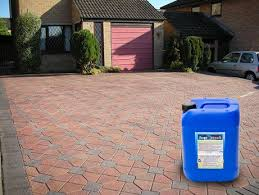 Patio Sealant Block Paving Sealer Patio And Driveway Sealers Spinaclean Ltd