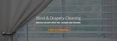 blind and drapery cleaning ram cleaning calgary ab