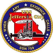USS Jefferson City (SSN-759)