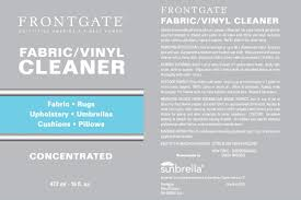 outdoor furniture cleaners and protectants frontgate