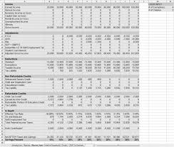 Excel Financial Plan Template Business Financial Plan Template How To A Financial Plan For