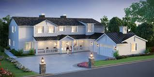 bdr fine homes announces the start of construction of a fresh new introducing a fresh new farmhouse design by bdr fine homes located in the sought after enatai neighborhood this new luxury home boasts over 5 400 sf and