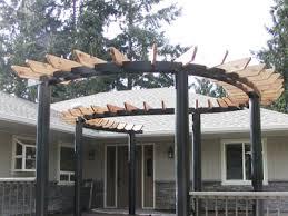 Wrought Iron Pergola by Custom Built Wrought Iron Steel Gazebos Pergolas Arbors And