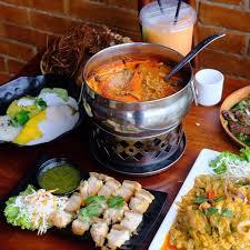 It Feels Homey Larb Thai Cuisine Hidden Gem In Pik Area Eatandstructure
