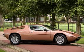 1975 maserati merak maserati merak 2000 gt 1977 wallpapers and hd images car pixel