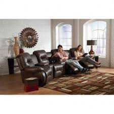 Theater Reclining Sofa Theater Sectional Reclining Sofa Foter