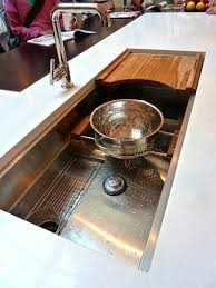the modern kitchen set 20 unique kitchen sinks hum ideas