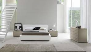 Modern And Luxury Master Bedroom Furniture Italian Design - Italian design bedroom