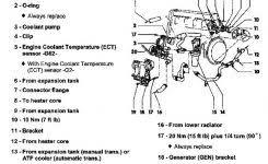 2000 2006 eclipse wiring diagrams club3g forum mitsubishi