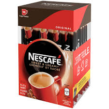 Coffee Mix nescaf繪箘 sweet and original mix walmart canada