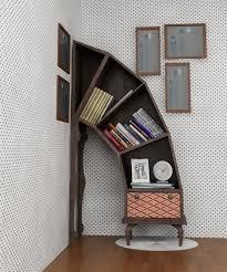 Angled Bookshelf Build Wooden Angled Bookshelf Plans Plans Download Aniline Dye