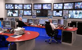 case study security control room manchester royal infirmary