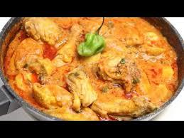 cuisine malienne mafé mafé au poulet facile cuisinerapide