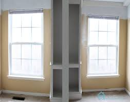 Home Decorators Collection Blinds How To Shorten How To Install Window Trim Pretty Handy