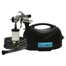 Mediterranean Spray Tan Solution Fuji Hvlp Tan Glo Spray Tan System With Norvell Tanning Solution