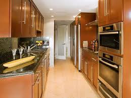 great galley kitchen remodeling ideas you can use to give your