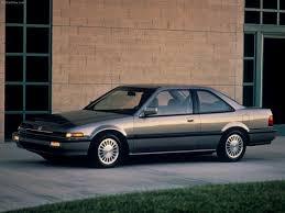 1991 Honda Accord Lx Coupe Classic Honda Accord 1988 Wallpaper Honda Pinterest Accord
