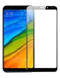 Xiaomi Redmi 5 Plus Xiaomi Redmi 5 Plus Cover Protection Tempered Glass Screen