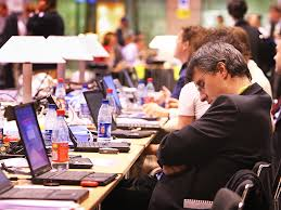 Tired Work Hours Why We Should Have A 4 Day Work Week Business Insider