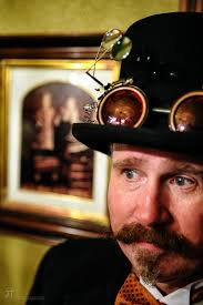 steampunk halloween justin torner photography hoopla entertainment news from the