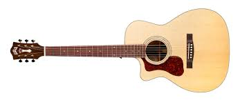 westerly collection guild guitars