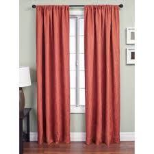 Coral Blackout Curtains Best 25 Coral Curtains Ideas On Pinterest Peach Curtains Coral