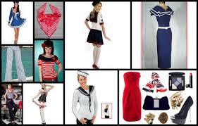 Nautical Theme Dress - nautical themed birthday party ideas awesome party ideas
