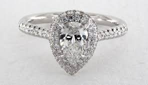 what is an engagement ring engagement ring trend purewow