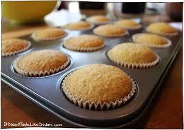 cupcakes recipe the best vegan vanilla cupcake it doesn t taste like chicken