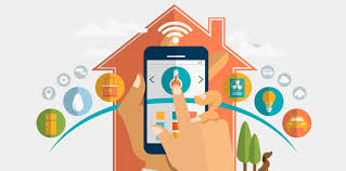 the history of home automation