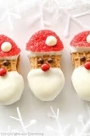 santa claus santa claus cookies