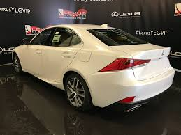 lexus is new 2017 lexus is 300 standard package 4 door car in edmonton