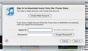 How To Create Apple ID Without Credit Card Information