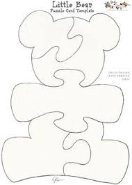 printable paper puzzles footprint pattern use the printable outline for crafts creating