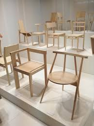 Armchair Furniture Karimoku New Standard By Isolation Unit And Others Japanese